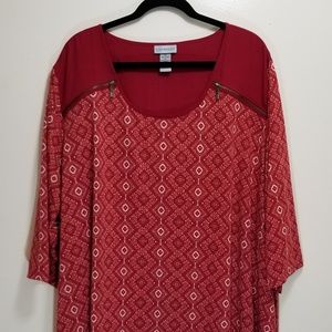 Catherine's Blouse 5x